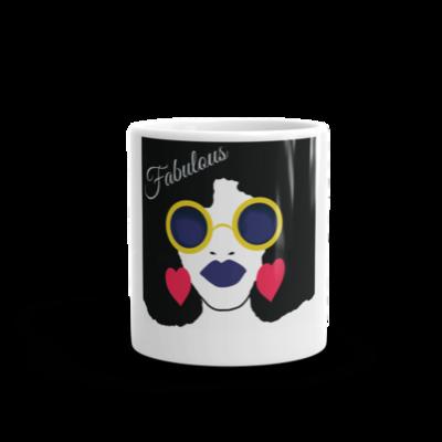 Catriceology Fabulous Mug
