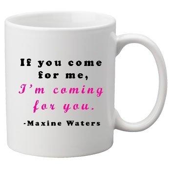 Autntie Maxine Mug
