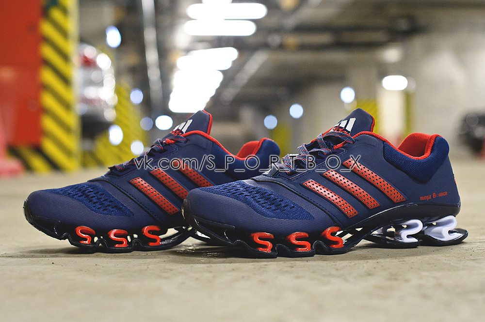 Adidas Mega Bounce 4280