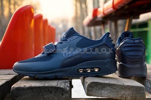 Nike Air Max 90 Yeezy 2 2162
