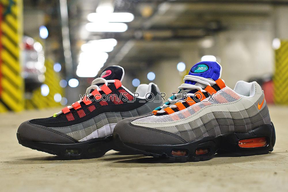 Nike Air Max 95 4239