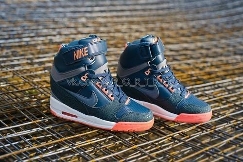 Nike Air Revolution Sky 355