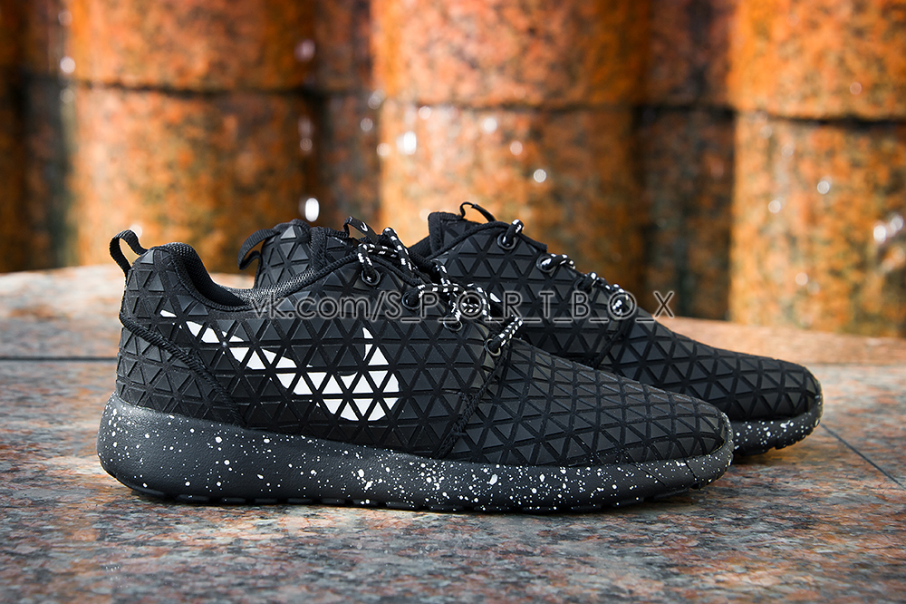 Nike Roshe Run Metric 2840