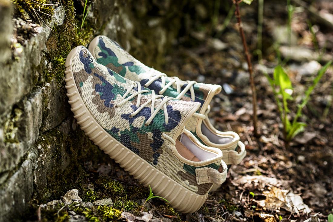 Adidas Yeezy Boost 350 4675