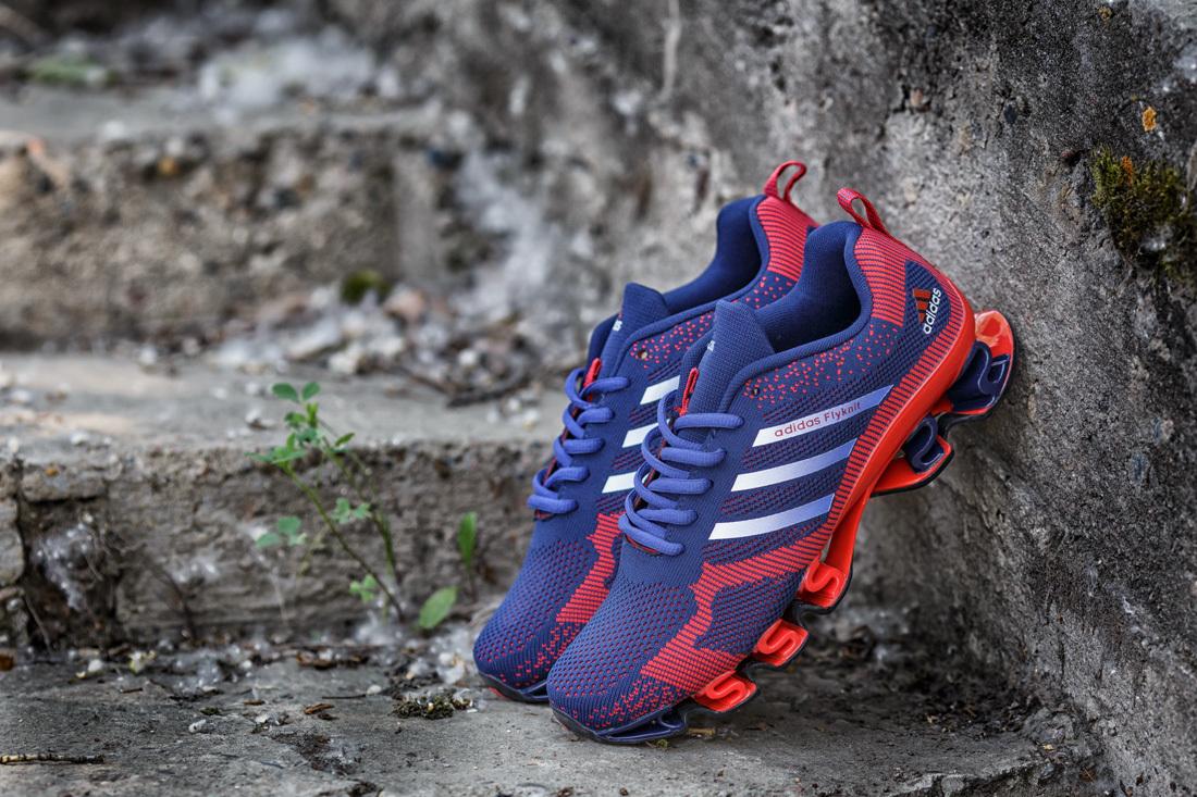 Adidas Bounce Flyknit 4806