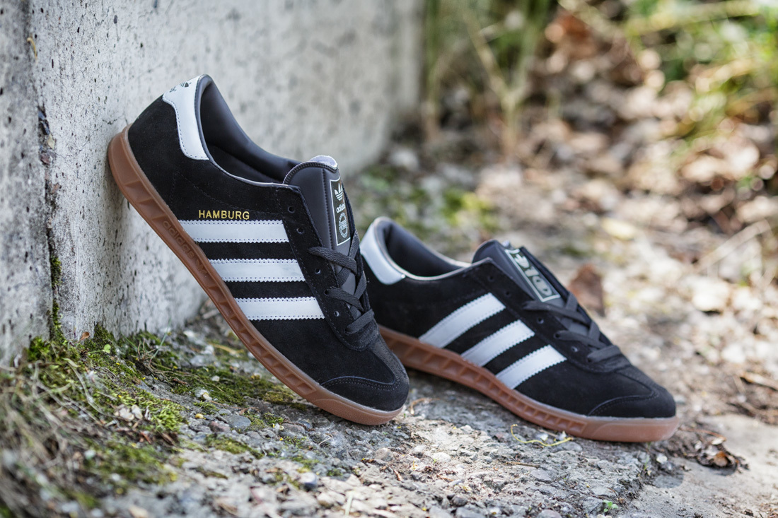 Adidas HAMBURG 4800