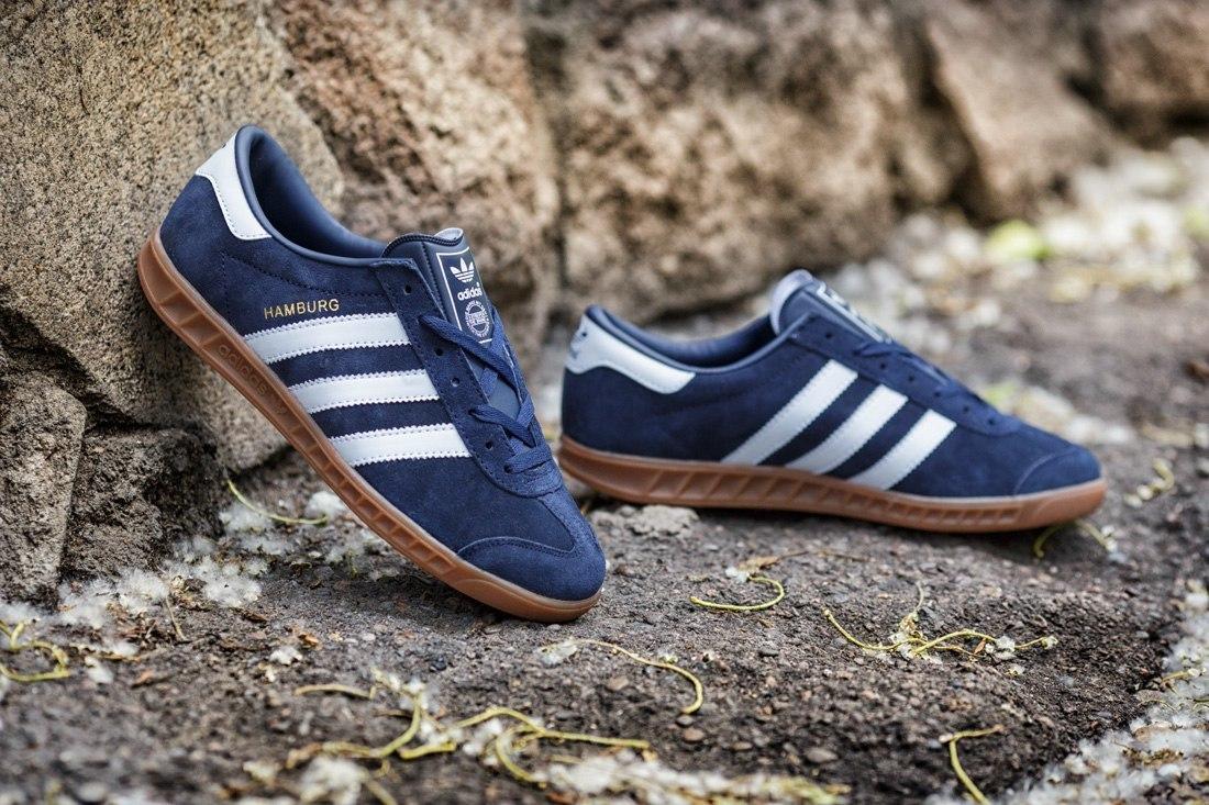 Adidas HAMBURG 4790