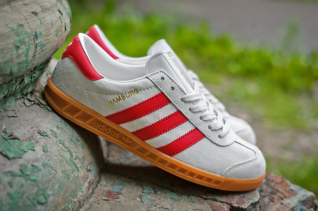 Adidas HAMBURG 4933