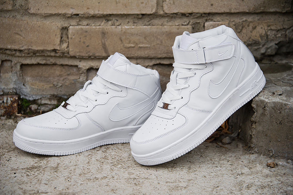 Nike Air Force winter 3325