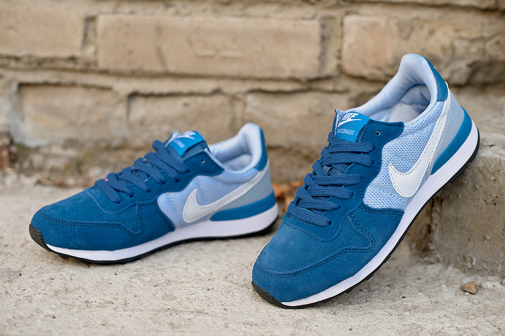 Nike Internationalist 3187