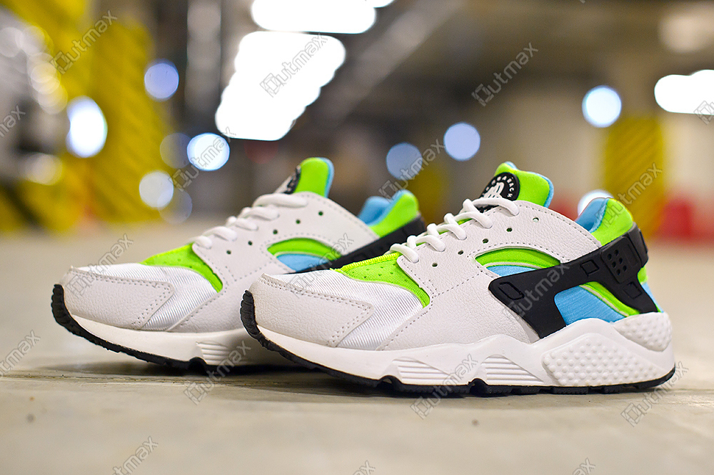 Nike Air Huarache 4524