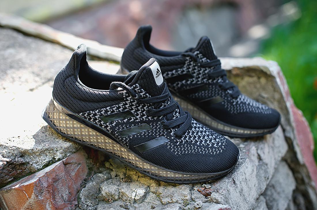 Adidas Ultra boost Futurecraft 3D 5267