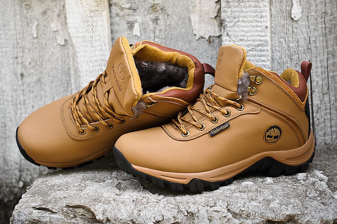 Ботинки Timberland  Winter 5304