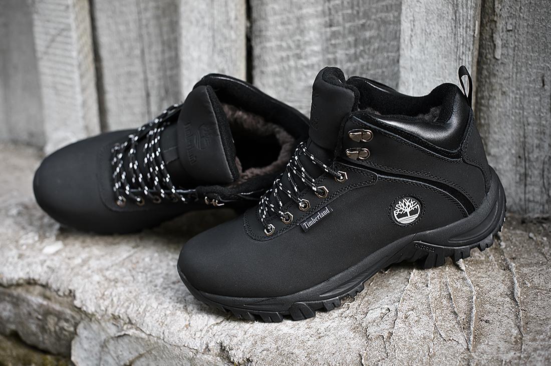 Ботинки Timberland  Winter 5305