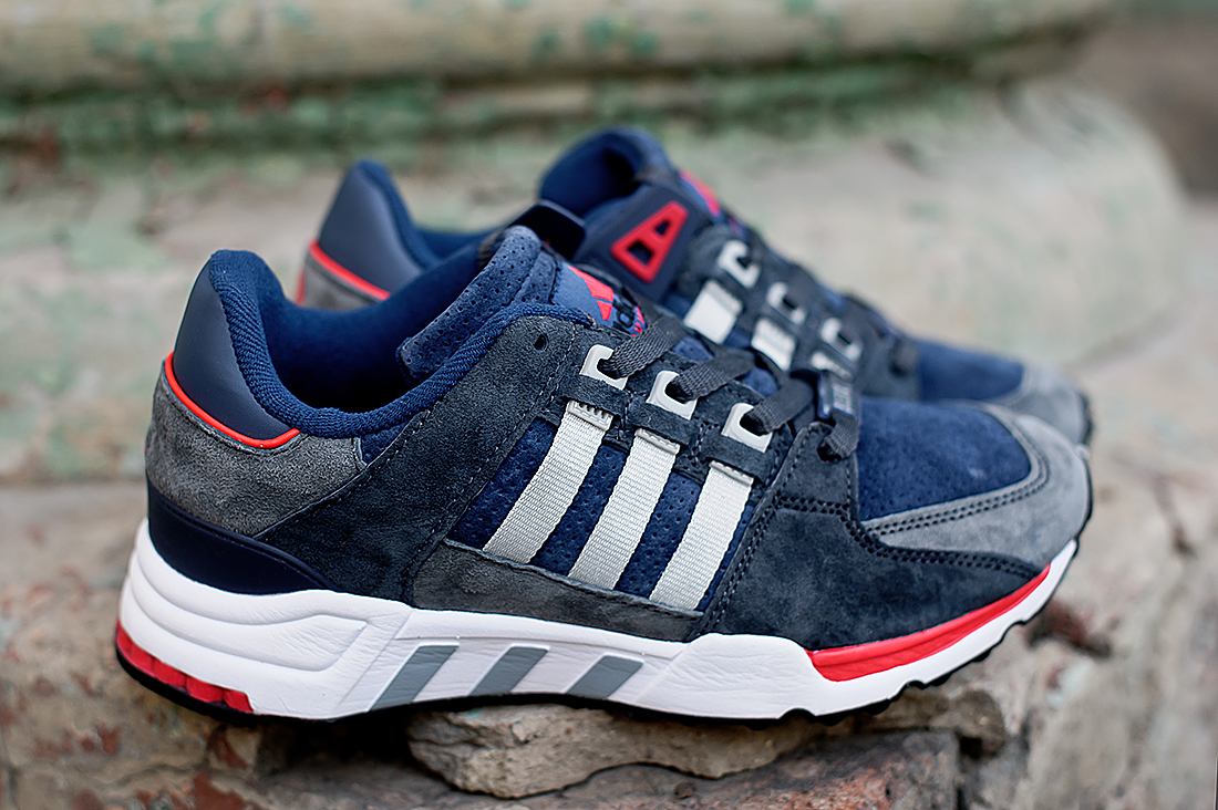 Adidas EQT Running Guidance 93 5361