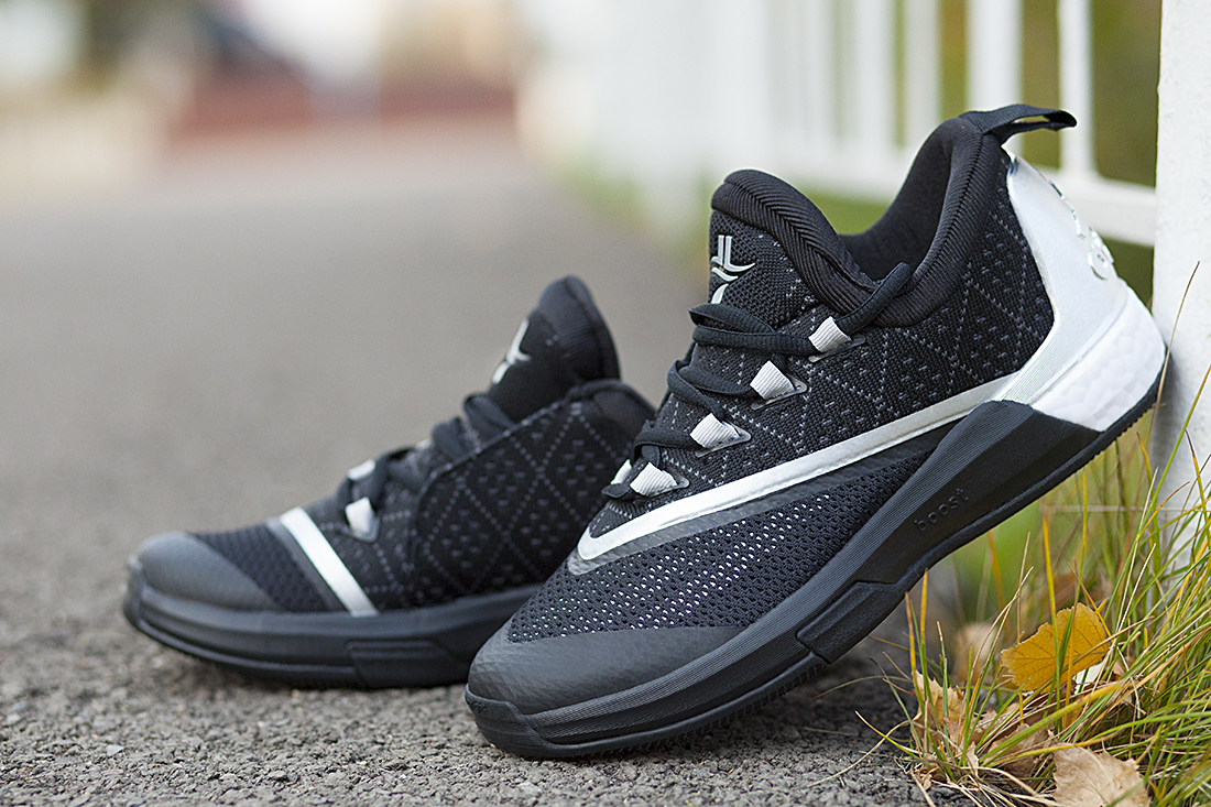 Adidas Crazylight Boost 2.5 Low 5459