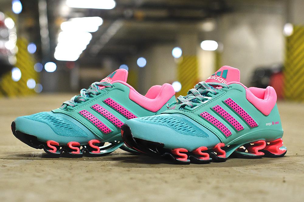 Adidas Mega Bounce 4284