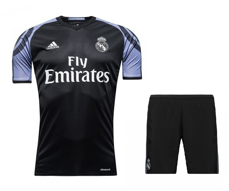 Футбольная форма Adidas FC Real Madrid 5870