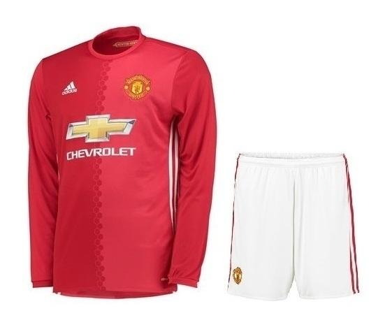 Футбольная форма Adidas FC Man Unt 5882