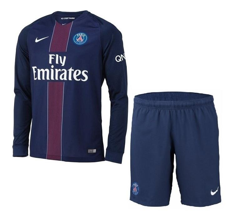 Футбольная форма Nike FC PSG 5885