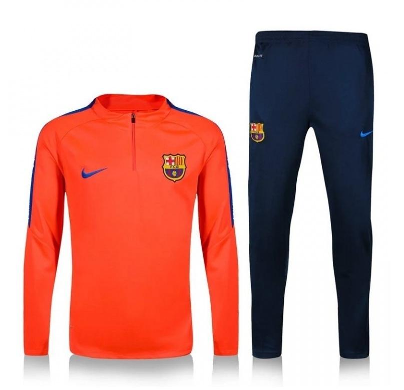 Спортивный костюм Nike FC Barcelona 5886