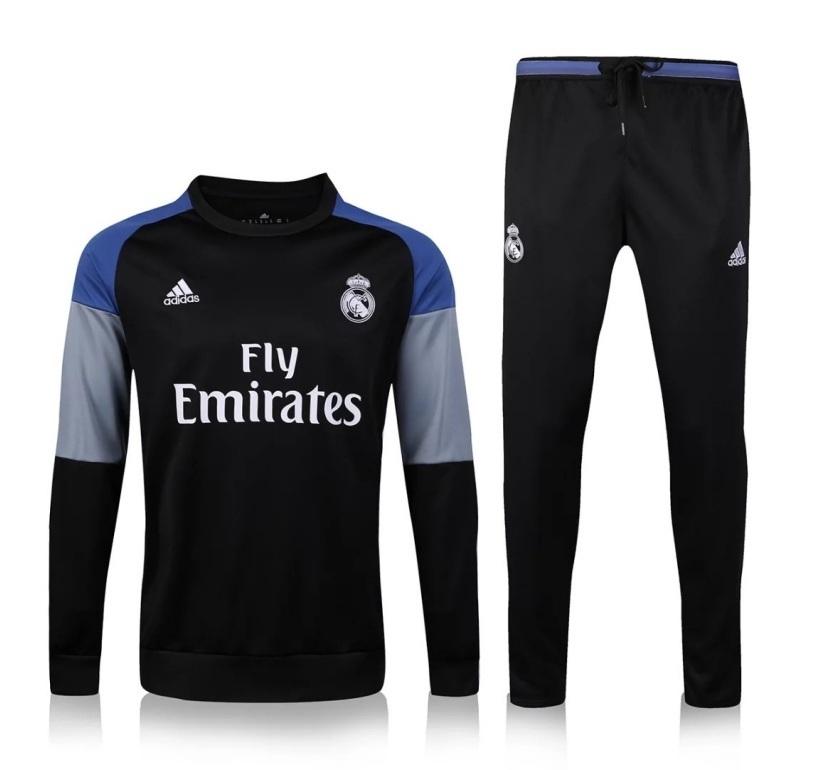 Спортивный костюм Adidas FC Real Madrid 5892