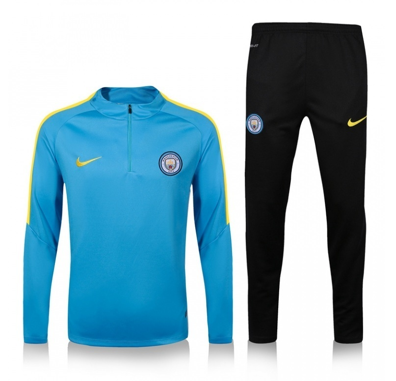 Спортивный костюм Nike FC Man City 5898