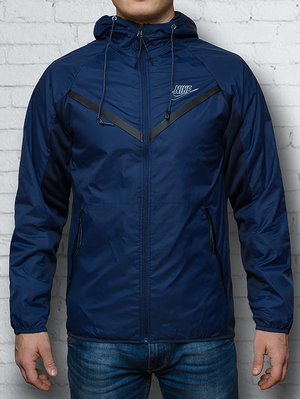 Ветровка Nike 6343
