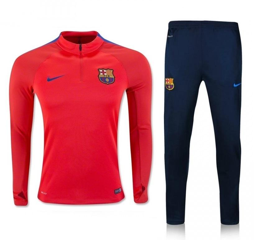 Спортивный костюм Nike FC Barcelona 6655