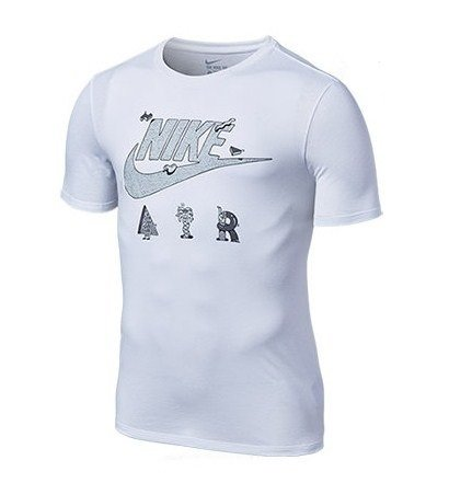 Футболка Nike 7170