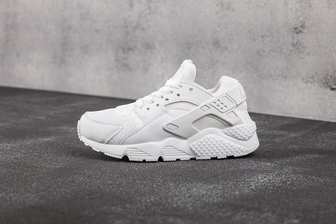Nike Air Huarache White 3033