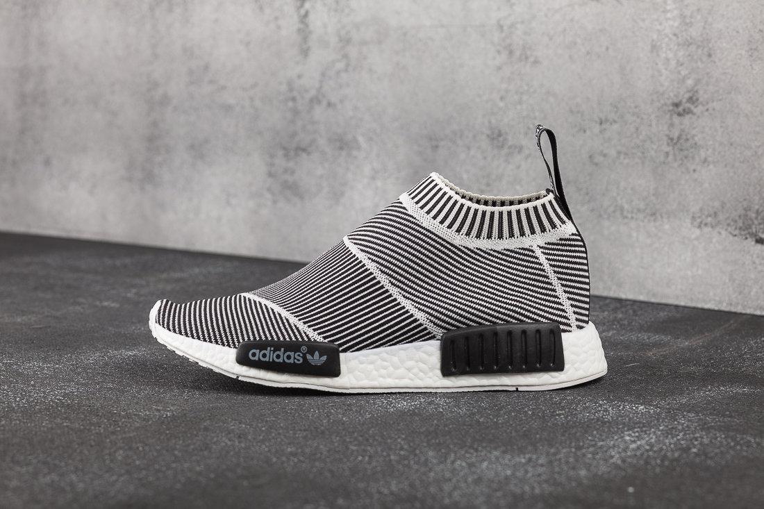 Adidas NMD City Sock 7109
