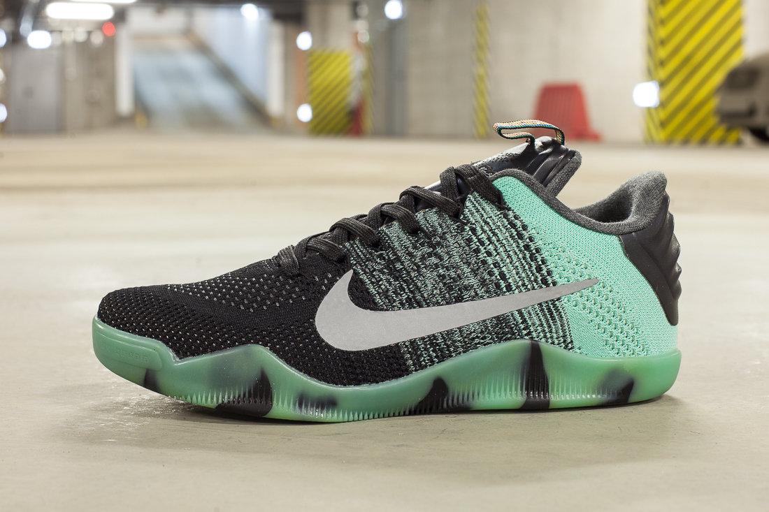 Nike Kobe 11 Elite Low 6694