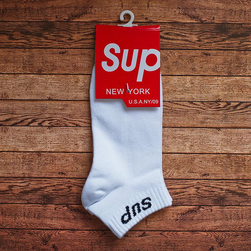 Носки короткие Supreme 6723