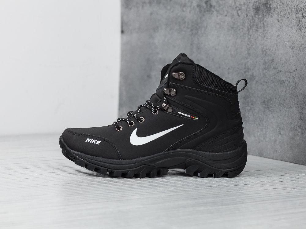 Ботинки Nike 8262