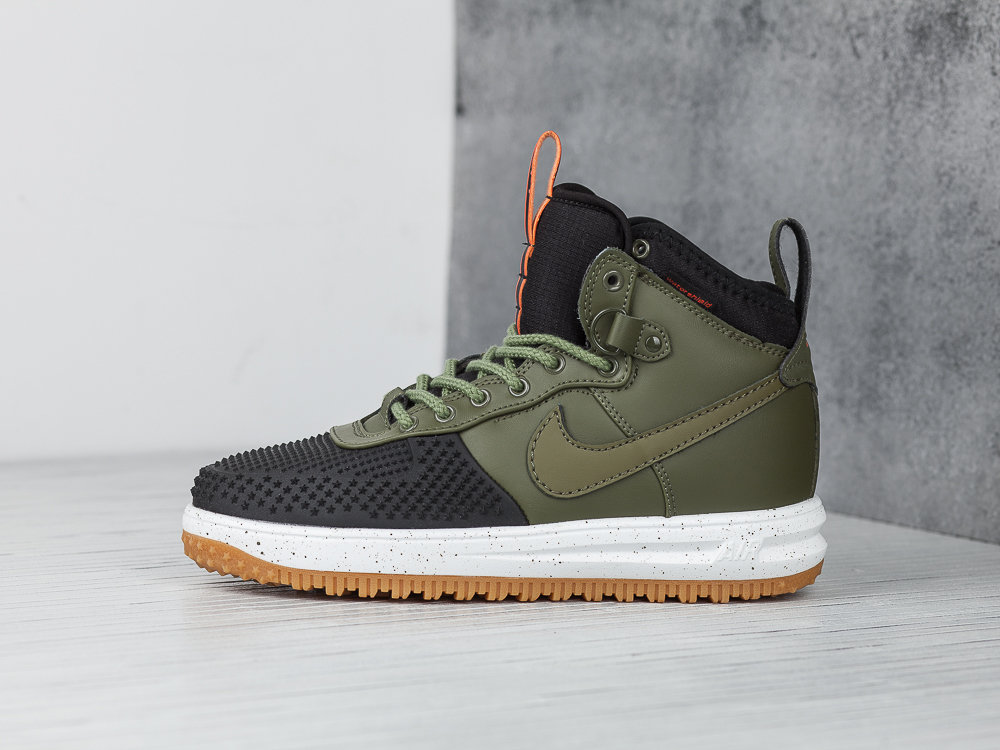 Nike Lunar Force 1 Duckboot 5826