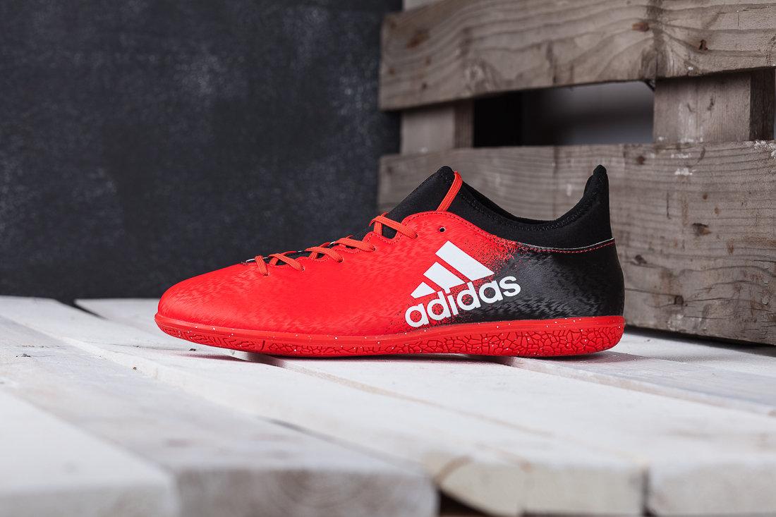 Adidas x 16.3 IN 6133