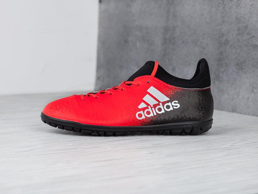 Adidas x 16.3 TF 6138