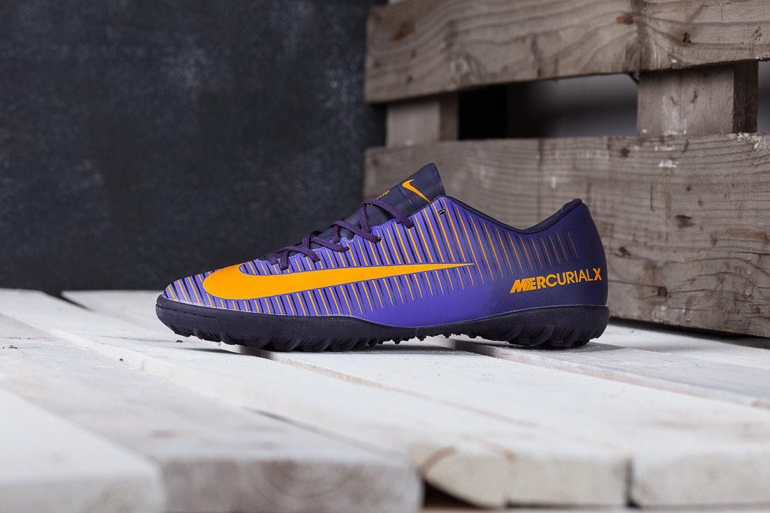 Nike Mercurial Victory VI TF 6160