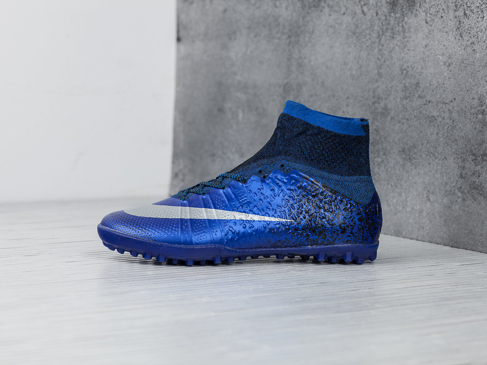 Nike Mercurial Superfly IV CR 7 TF 6169