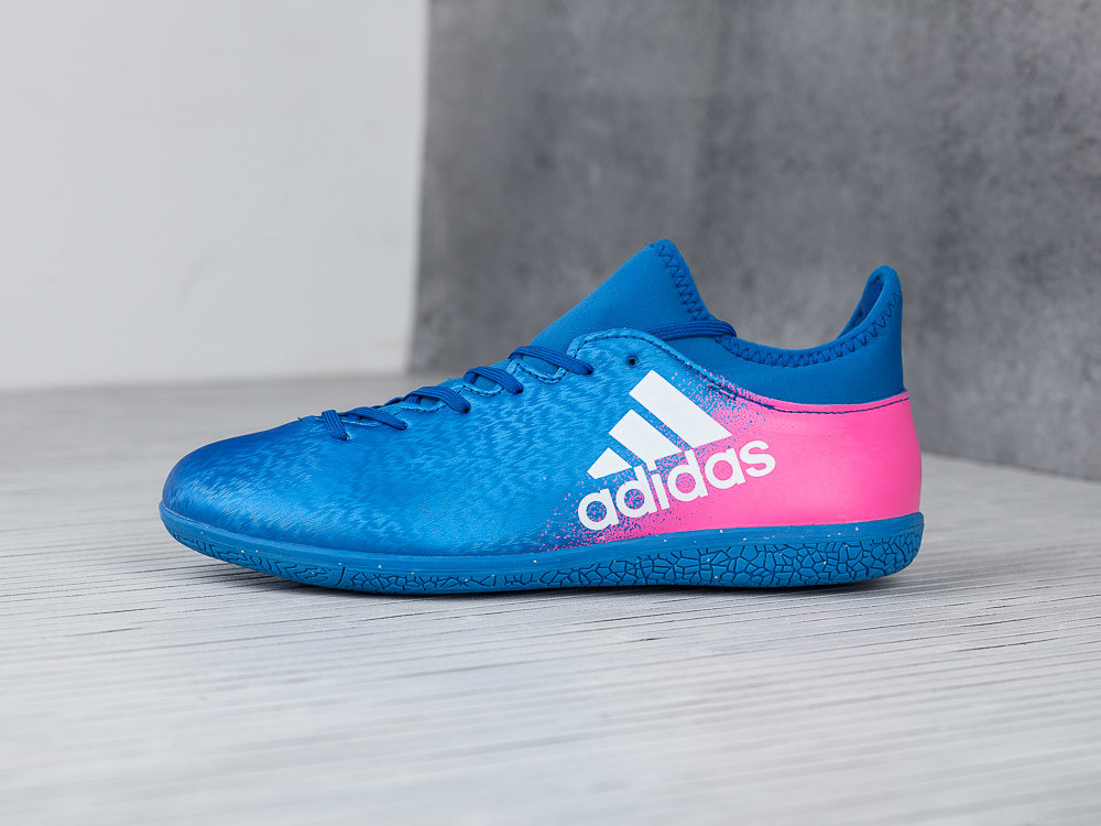Adidas x 16.3 IN 8331