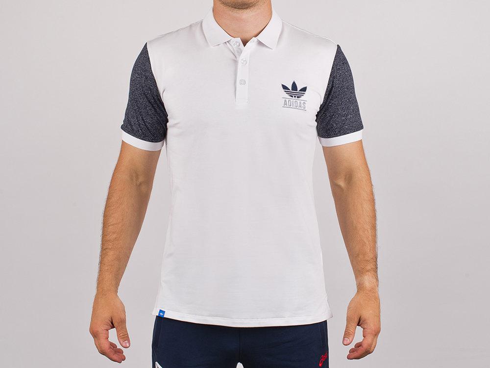 Поло Adidas 8032