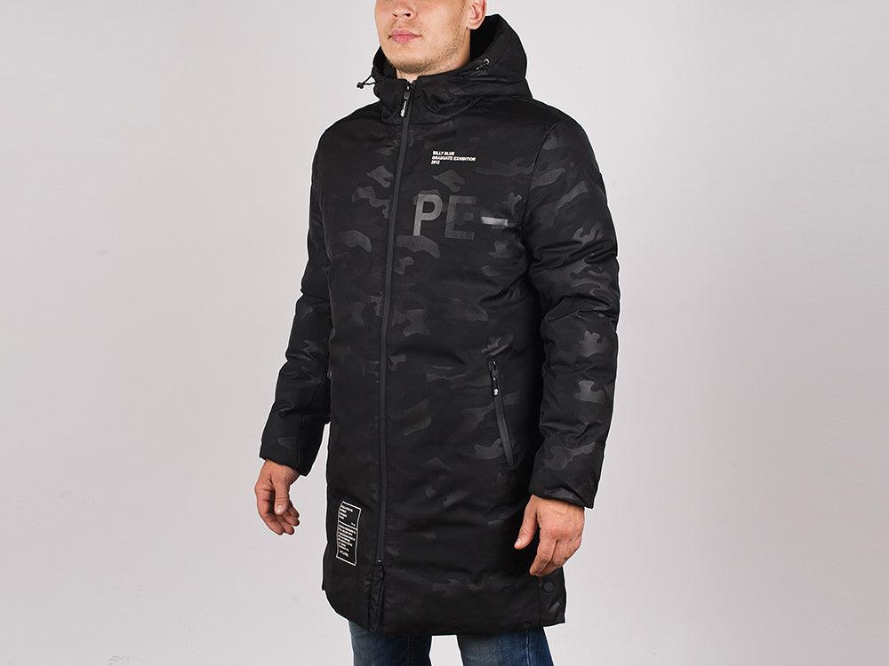 Куртка зимняя 8299