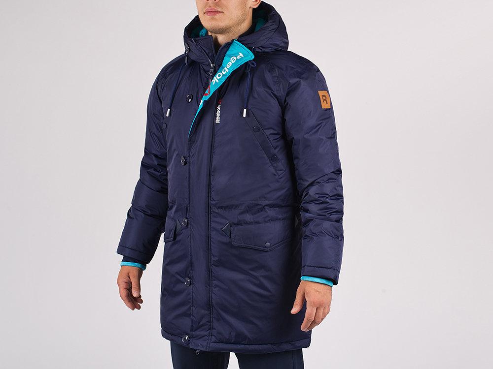 Куртка зимняя Reebok 8229