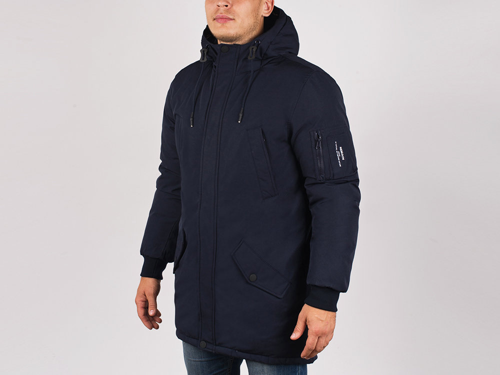 Куртка зимняя Remain 8285
