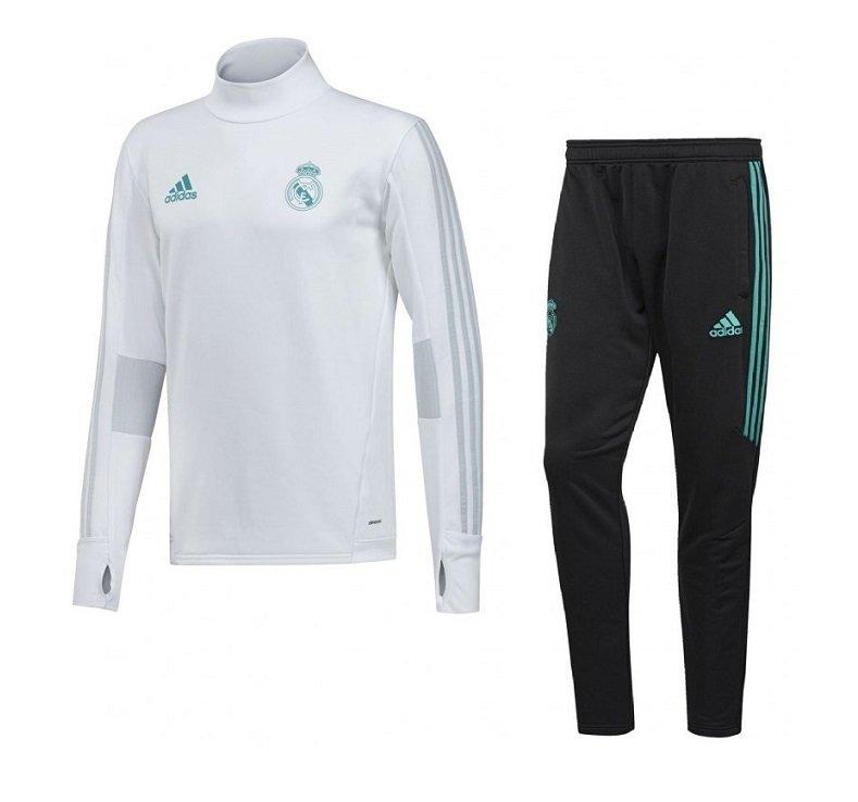 Спортивный костюм Adidas FC Real Madrid 8667