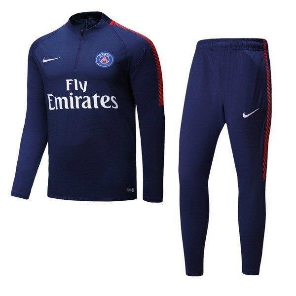 Спортивный костюм Nike FC PSG 8668