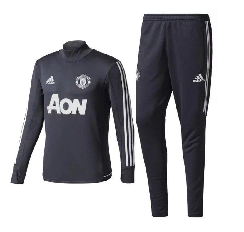 Спортивный костюм Adidas FC Manchester United 8671
