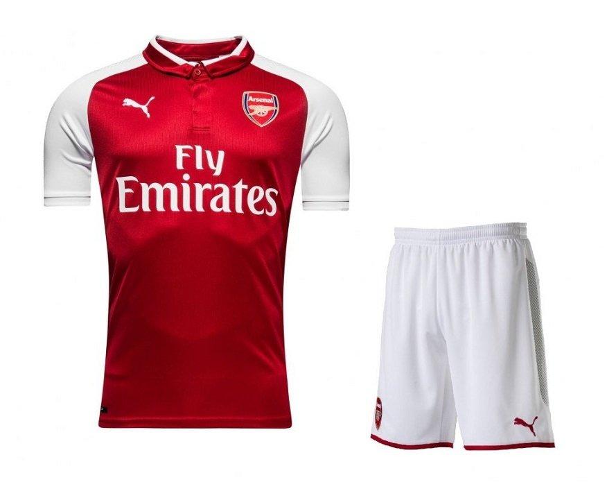 Футбольная форма Puma FC Arsenal 8854