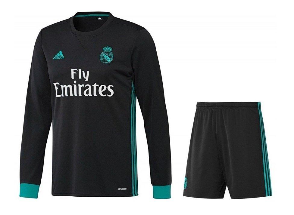 Футбольная форма Adidas FC Real Madrid 8862